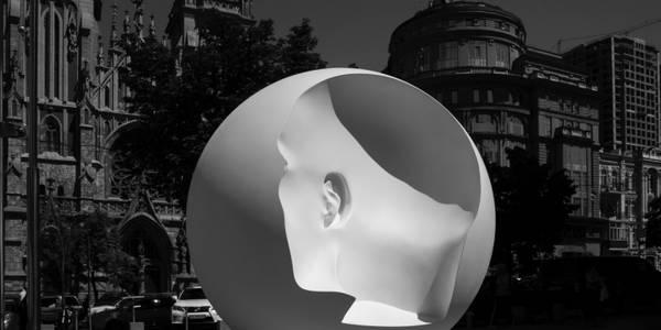 Людина і простір: що подивитися на Скульптурному проекті в Києві