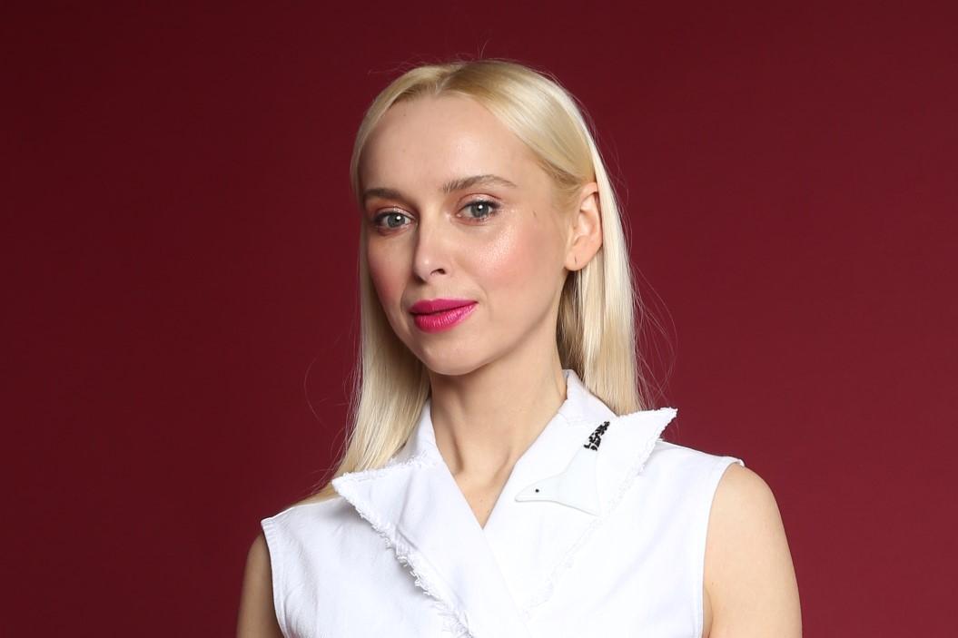 Natalia Shpytkovska