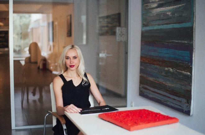 «У нас є все, щоб зробити М17 одним з найвпливовіших мистецьких майданчиків України»   Antikvar