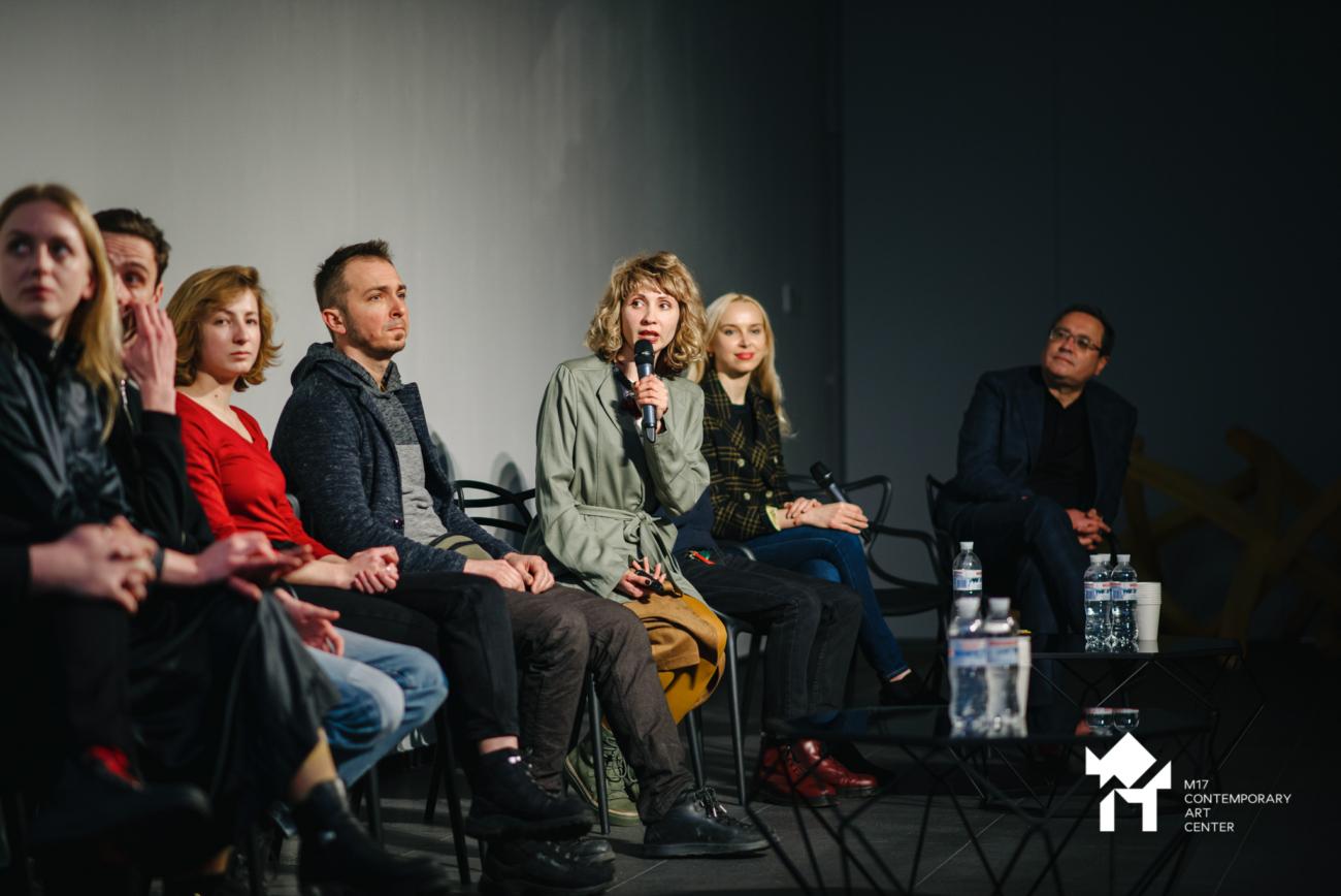 (Українська) Вперше в Україні: М17 Sculpture Prize — професійна премія для скульпторів // ELLE