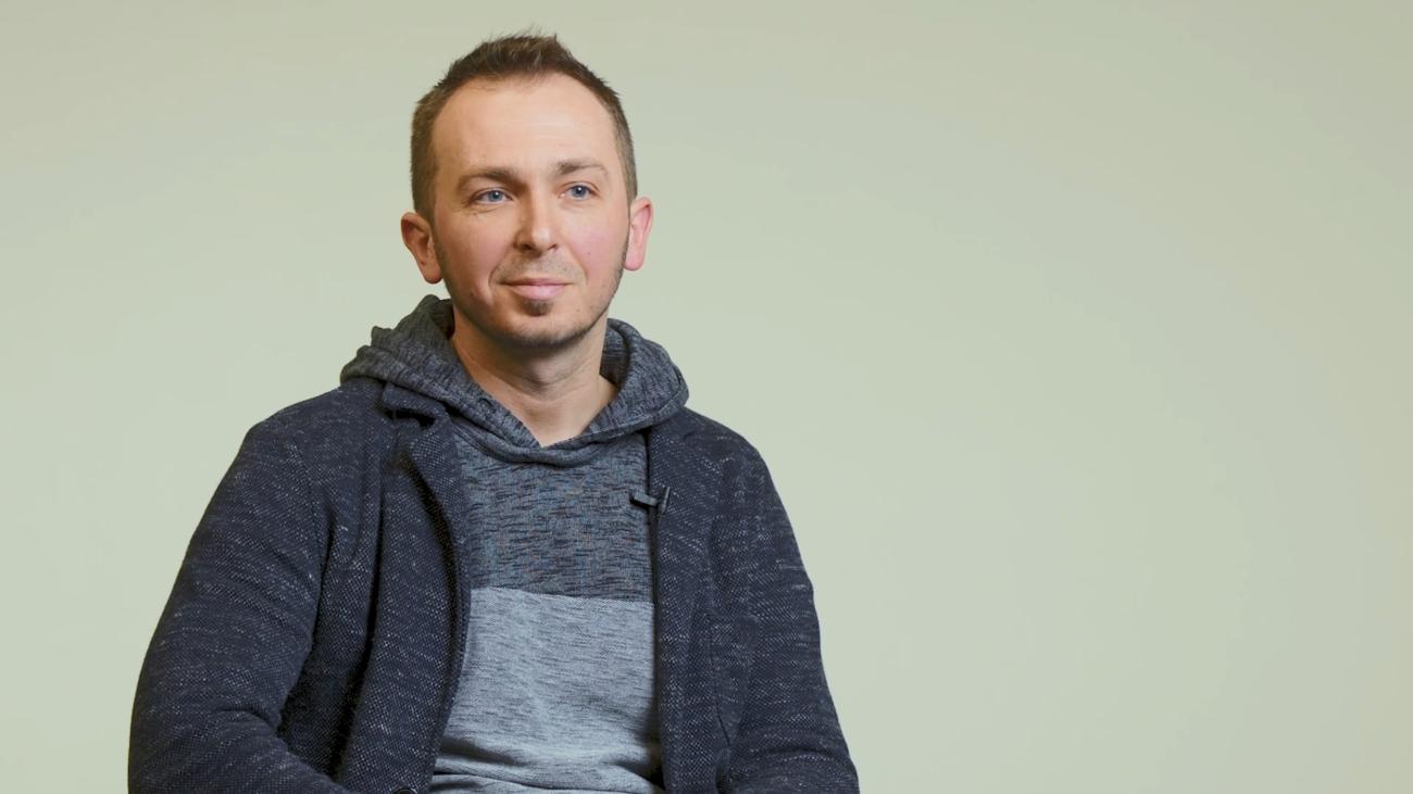 Kyrychenko Andrij