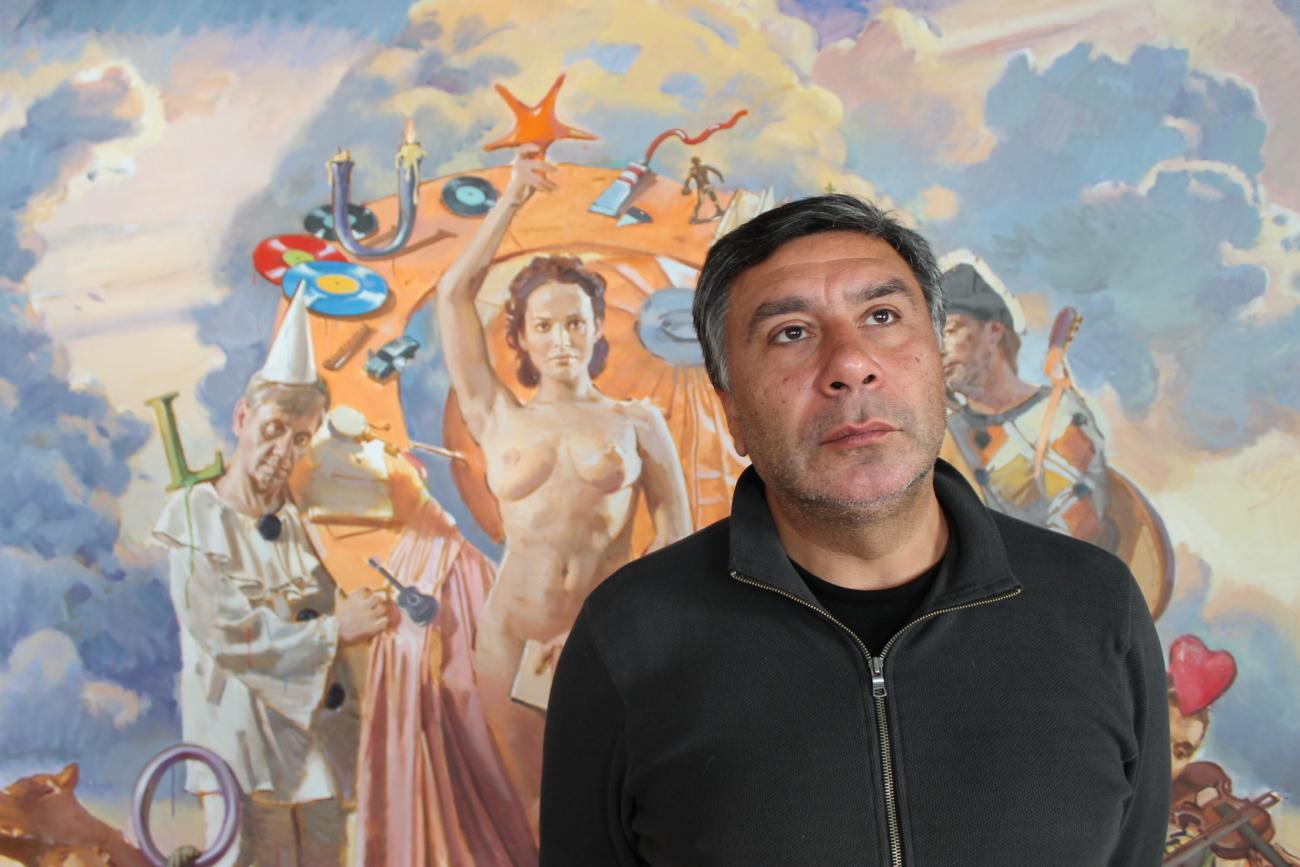 Савадов Арсен