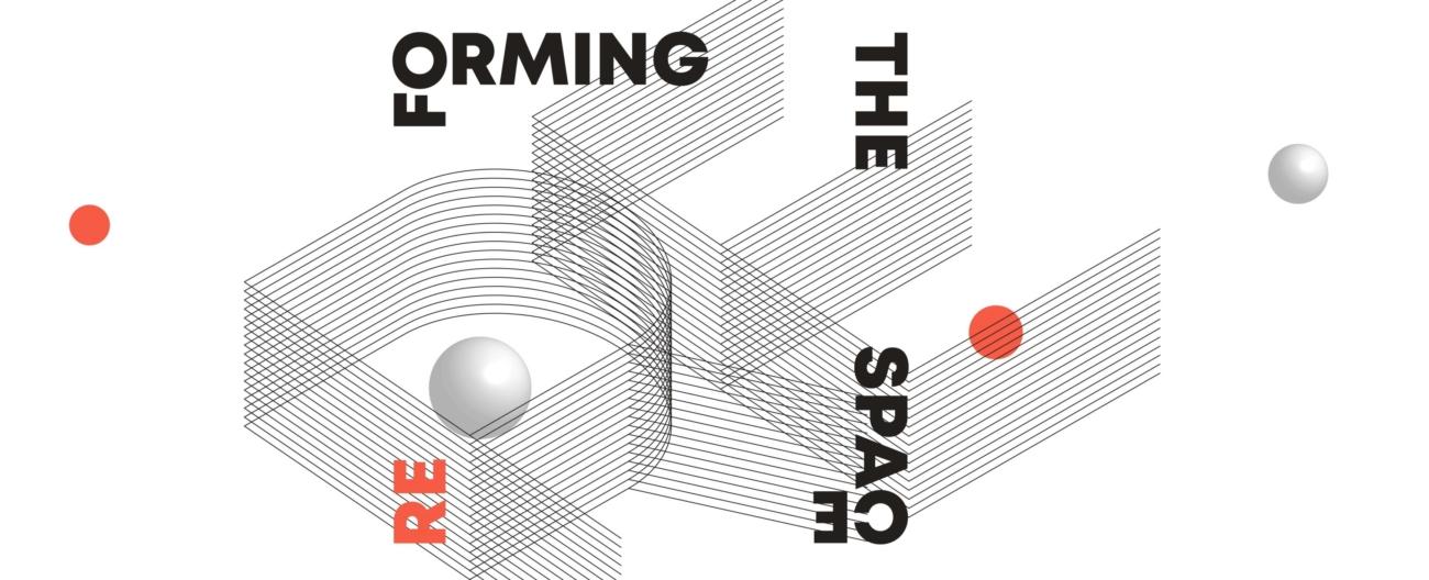 REFORMING THE SPACE II International Sculpture Forum. Announcement