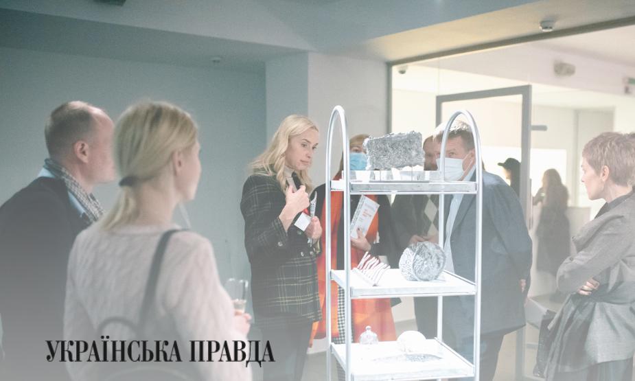 Гід сучасною українською скульптурою: 13 митців про свої роботи і те, що їх надихає // Українська Правда.Життя