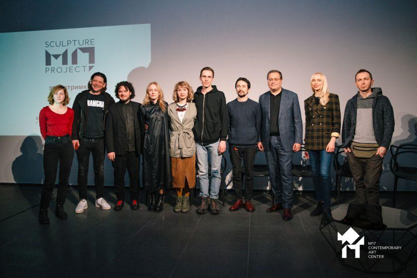 В Україні буде перша скульптурна премія M17 Sculpture Prize. Це важливо для всього арту // Platfor.ma