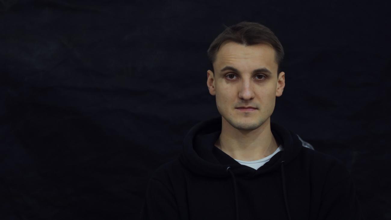 Алексеєнко Михайло
