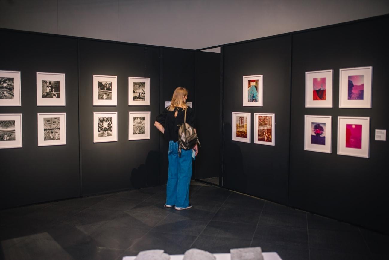 У М17 триває виставка «Відкрита можливість» – The Village