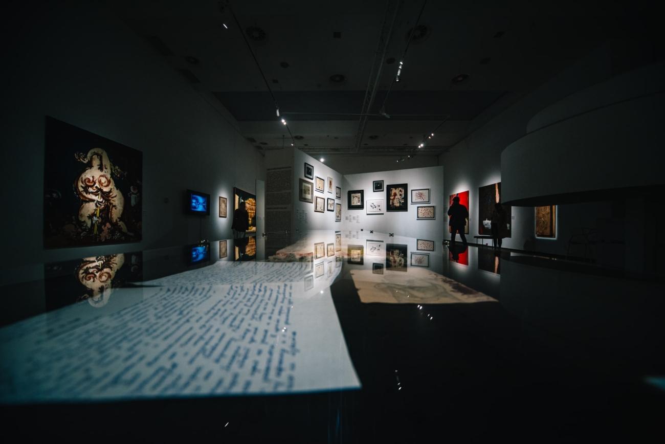 У М17 відкривається виставка «Відкрита можливість» – Vogue