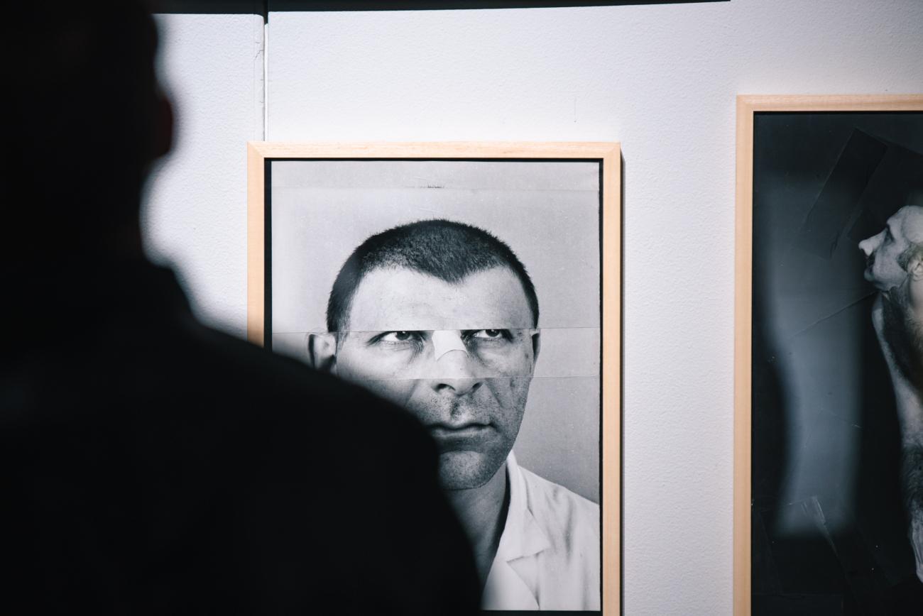 Виставка «Відкрита можливість» в Центрі сучасного мистецтва М17 – СТБ