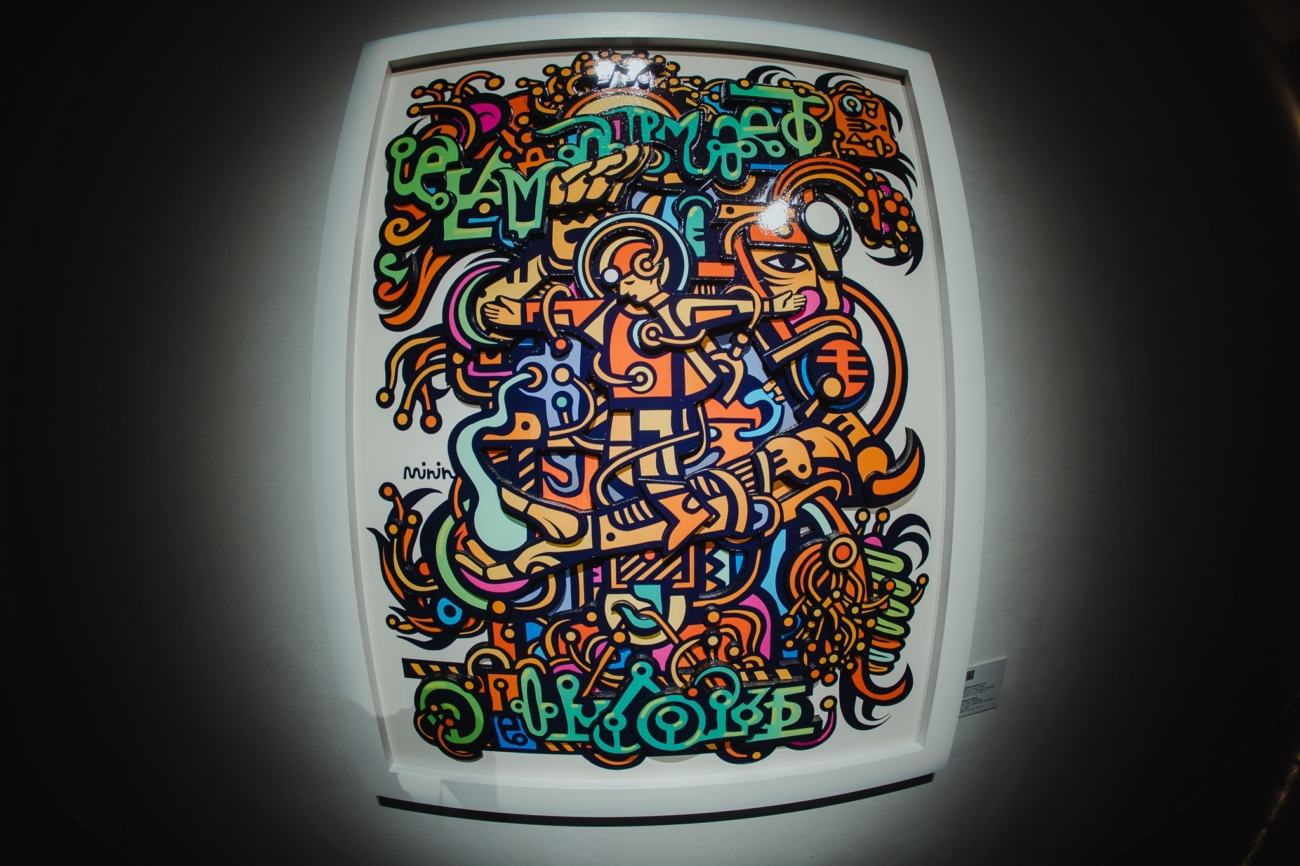 New Maya challenge