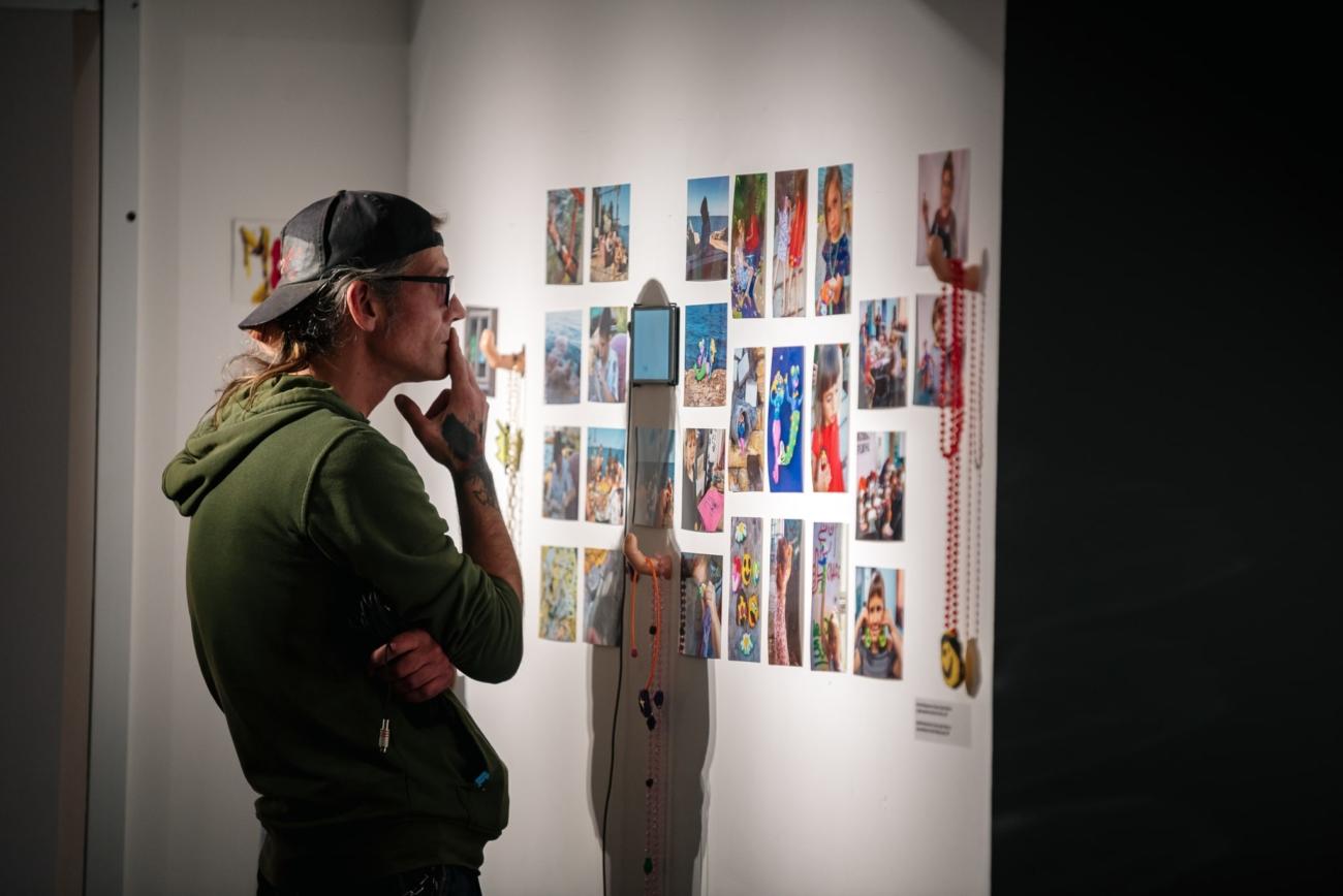 Що потрібно знати про виставку Жанни Кадирової в Києві: